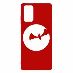 Чохол для Samsung Note 20 Bat