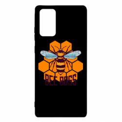 Чехол для Samsung Note 20 Bee Boss