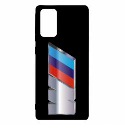 Чехол для Samsung Note 20 BMW M POWER