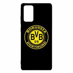 Чохол для Samsung Note 20 Borussia Dortmund