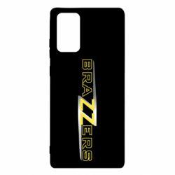 Чохол для Samsung Note 20 Brazzers new