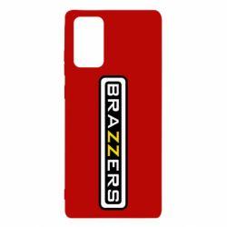 Чохол для Samsung Note 20 Brazzers