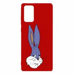 Чохол для Samsung Note 20 Bugs Bunny Meme Face