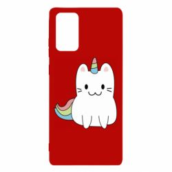Чехол для Samsung Note 20 Caticorn