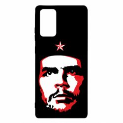 Чохол для Samsung Note 20 Che Guevara face