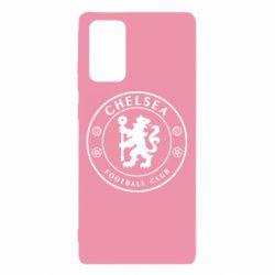 Чохол для Samsung Note 20 Chelsea Club