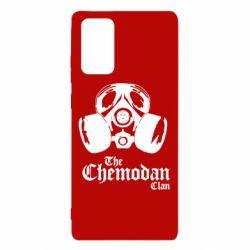 Чохол для Samsung Note 20 Chemodan