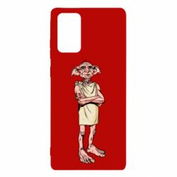 Чохол для Samsung Note 20 Dobby Vector Drawing