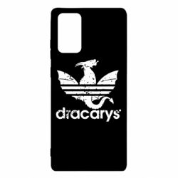Чохол для Samsung Note 20 Dracarys
