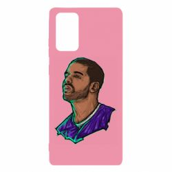 Чехол для Samsung Note 20 Drake