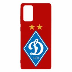 Чехол для Samsung Note 20 Dynamo Kiev