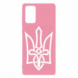 Чехол для Samsung Note 20 Emblem 22