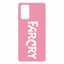 Чохол для Samsung Note 20 FarCry