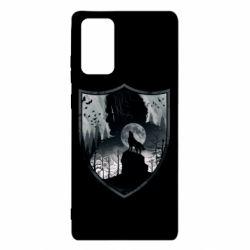 Чохол для Samsung Note 20 Game of Thrones Silhouettes