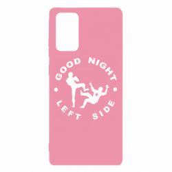 Чохол для Samsung Note 20 Good Night