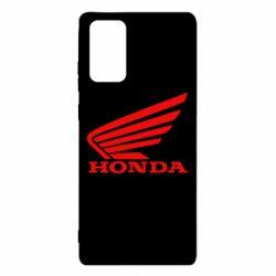 Чехол для Samsung Note 20 Honda
