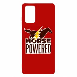 Чехол для Samsung Note 20 Horse power