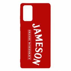 Чехол для Samsung Note 20 Jameson