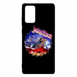 Чохол для Samsung Note 20 Judas Priest
