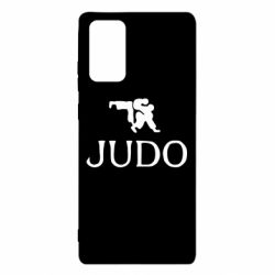 Чехол для Samsung Note 20 Judo