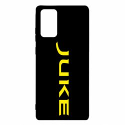 Чехол для Samsung Note 20 Juke