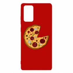 Чохол для Samsung Note 20 Love Pizza