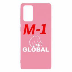 Чехол для Samsung Note 20 M-1 Global