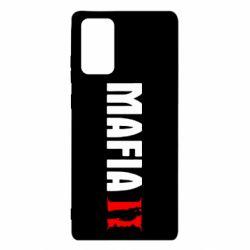 Чехол для Samsung Note 20 Mafia 2