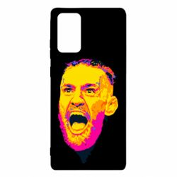 Чехол для Samsung Note 20 McGregor Art