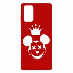 Чехол для Samsung Note 20 Mickey Mouse Swag