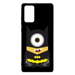 Чохол для Samsung Note 20 Minion Batman