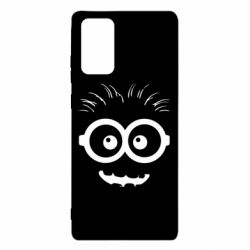 Чехол для Samsung Note 20 Minion head