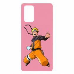Чохол для Samsung Note 20 Naruto rasengan