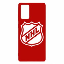 Чехол для Samsung Note 20 NHL