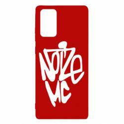 Чохол для Samsung Note 20 Noize MC