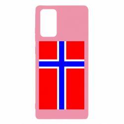 Чохол для Samsung Note 20 Норвегія