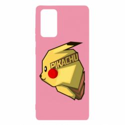 Чохол для Samsung Note 20 Pikachu