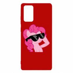 Чехол для Samsung Note 20 Pinkie Pie Cool