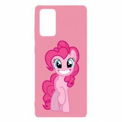 Чехол для Samsung Note 20 Pinkie Pie smile