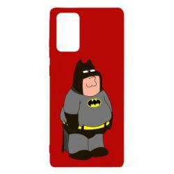 Чохол для Samsung Note 20 Пітер Гріффін Бетмен