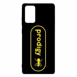 Чохол для Samsung Note 20 Prodigy Логотип