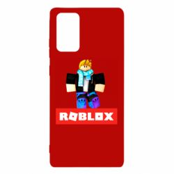 Чехол для Samsung Note 20 Roblox Cool