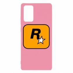 Чохол для Samsung Note 20 Rockstar Games logo