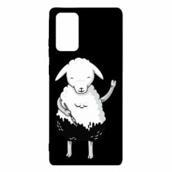 Чохол для Samsung Note 20 Sheep