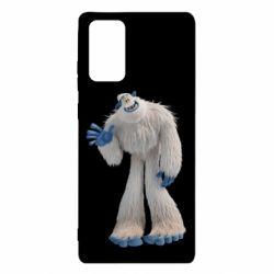 Чохол для Samsung Note 20 Smallfoot Migo