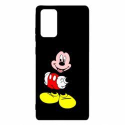 Чохол для Samsung Note 20 Сool Mickey Mouse