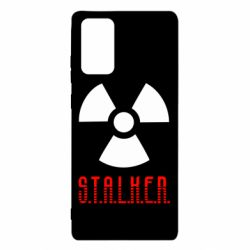 Чехол для Samsung Note 20 Stalker