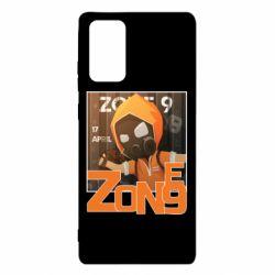Чохол для Samsung Note 20 Standoff Zone 9