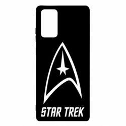 Чохол для Samsung Note 20 Star Trek