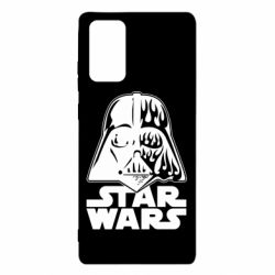 Чохол для Samsung Note 20 STAR WARS MASK